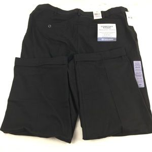 Dockers Comfort Relaxed Pleated Cuff Pants 38x30